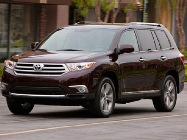 Toyota-Highlander-SUV