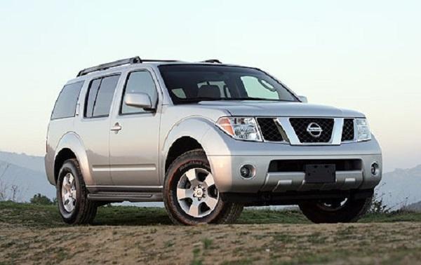 2005-Nissan-Pathfinder