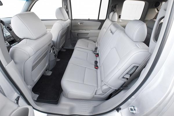 seats-o-2010-Honda-Pilot