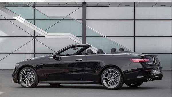 Mercedes-benz-AMG-cabriolet