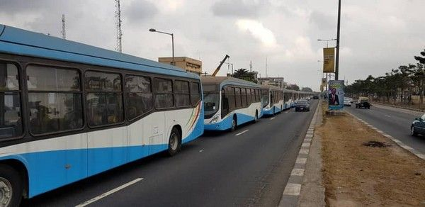 New-Lagos-brt-buses-on-the-road
