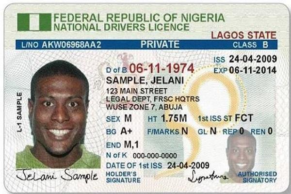 FRSC-Nigerian-driver-license