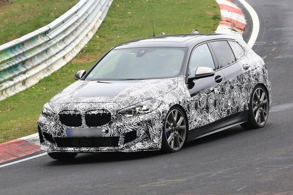 BMW-M135i-in-camouflage