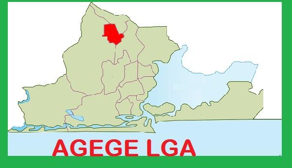 Map-of-Agege-LGA