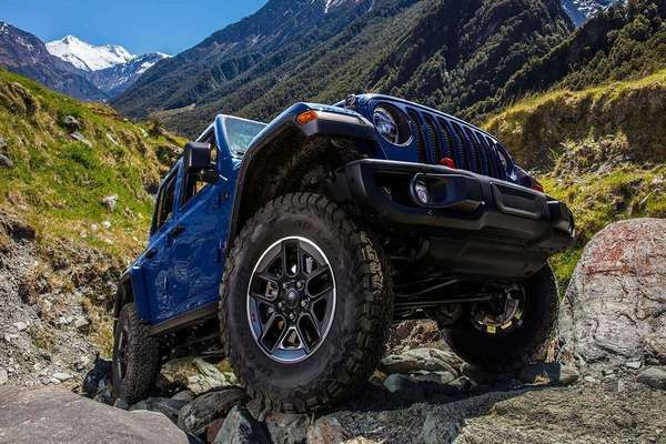 2019-Jeep-Wrangler-offroad-Capability-of-the-Rubicon-model