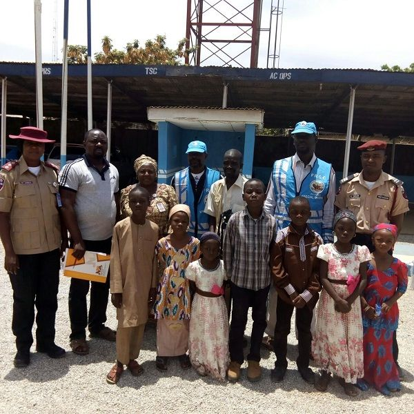 Children-and-frsc-officers