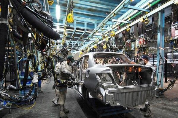 Nigerian-auto-plant
