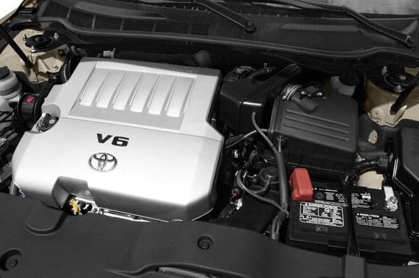 image-of-camry-2008-v6-engine