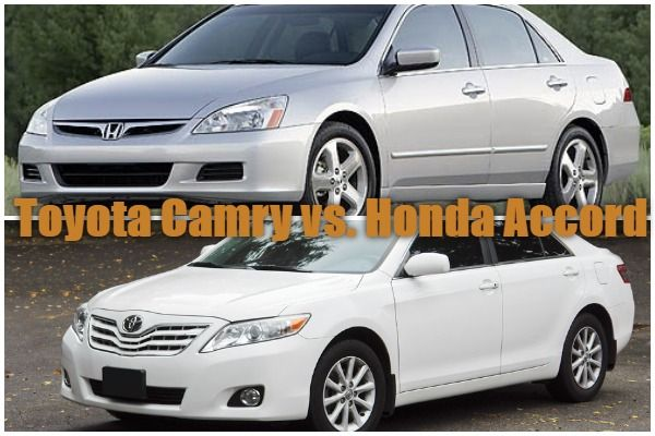 toyota-camry-2007-and-honda-accord-2007