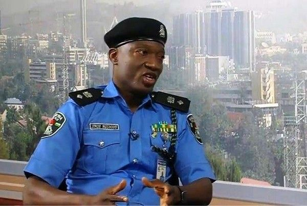 Nigerian-police-public-relation-officer