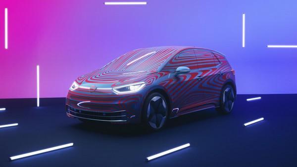 Volkswagen-ID-3