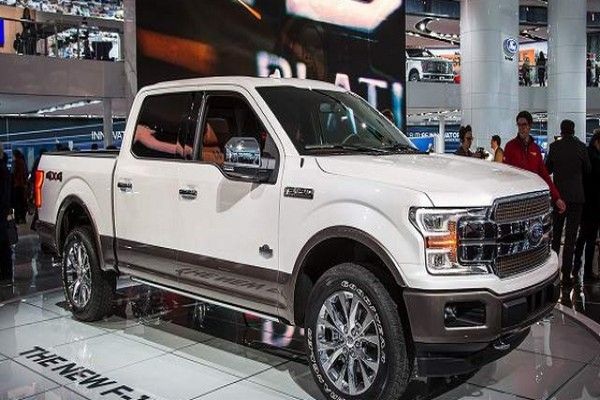 2019-Ford-F-150-Limited-model