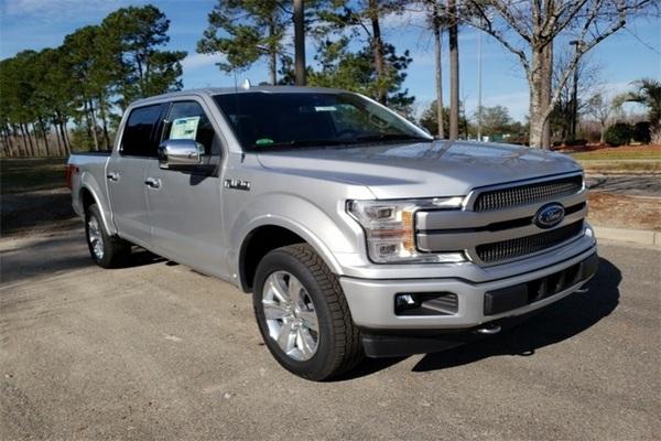 2019-Ford-F-150-Platinum
