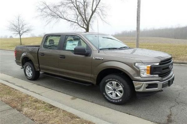 2019-Ford F-150