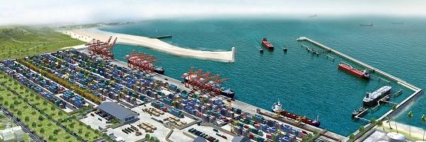 Lekki-deep-seaport