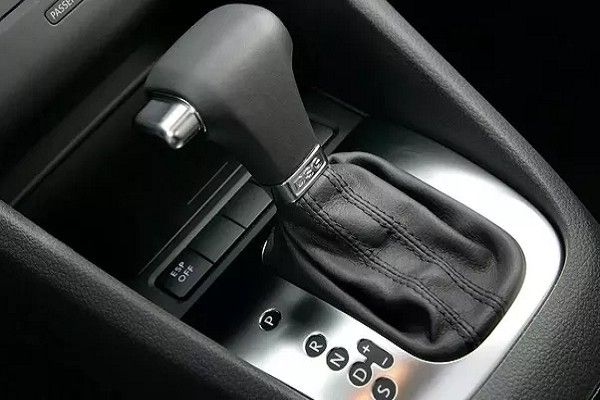 Automatic-car-transmission