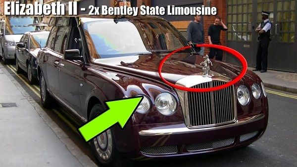Bentley-car
