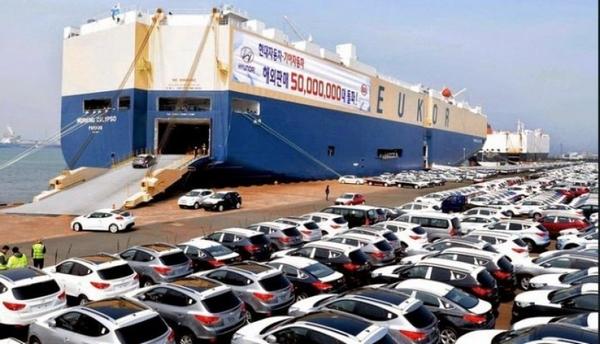 Car-import-to-Nigeria