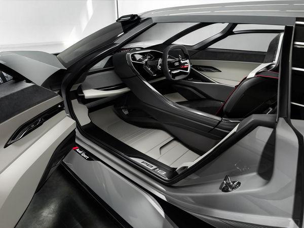 Audi-e-tron-driver-seat-door