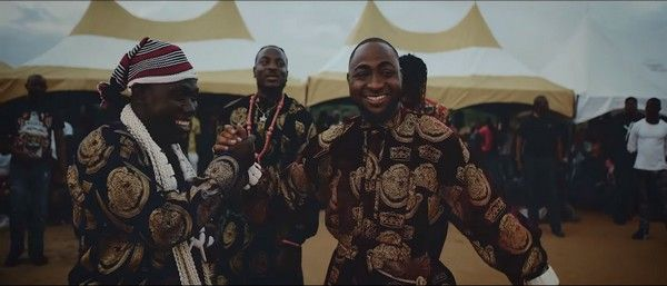 Davido-and-Duncan-Mighty
