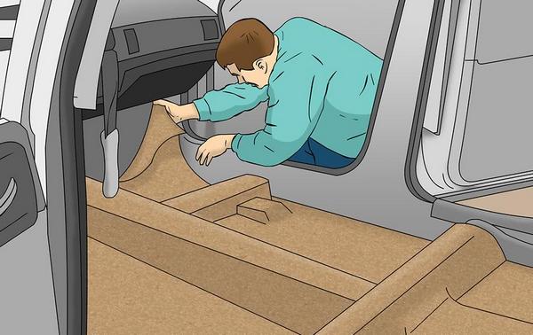 man-changing-the-car-carpet