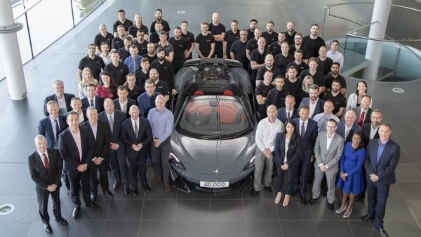 McLaren-celebrate-20000th-car