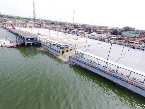 Bariga-waterfront