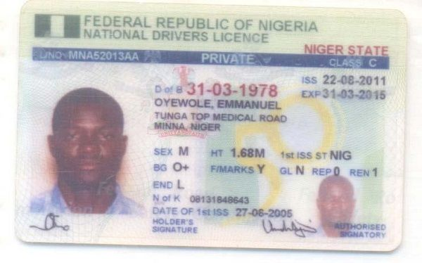 Comprehensive list of driver license offices in Lagos with