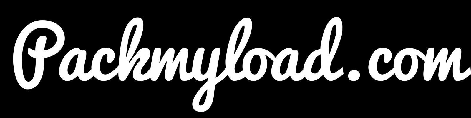 Logo for Packmyload