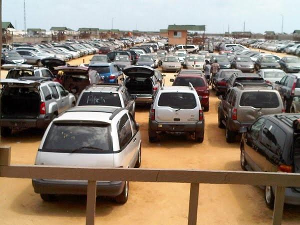 used-car-importation