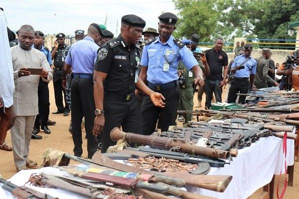 police-recovered-weapons-from-kidnappers