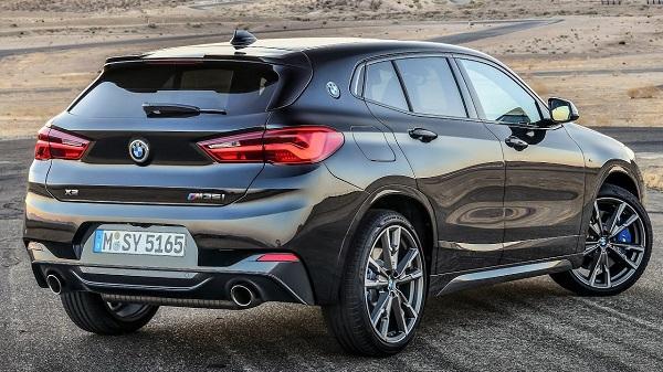 image-of- BMW X2 M35i 2019