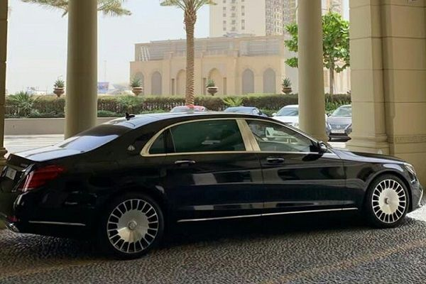 Ray-Hushpuppi-Mercedes-Maybach-S650