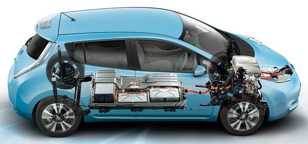Nissan-Leaf-EV-anatomy