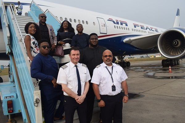 Cabin-Crew-of-Air-Peace