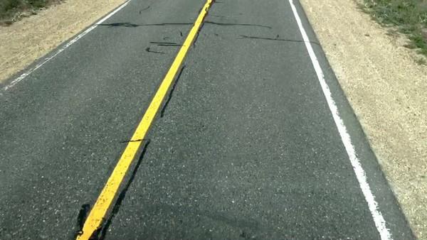 Two-lane-highways