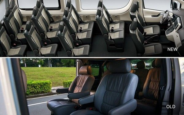 old-vs-2019-toyota-hiace-seats