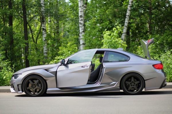 Two-door-coupe