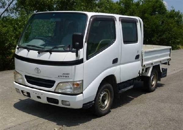 Toyota-Dyna