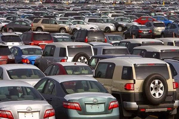 Nigerian-custom-seized-vehicles