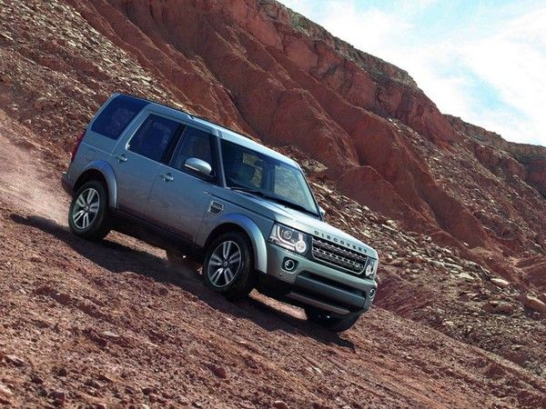 Off Roading What Are Approach And Departure Angles Naijauto Com