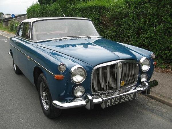 1971-Rover-P5B