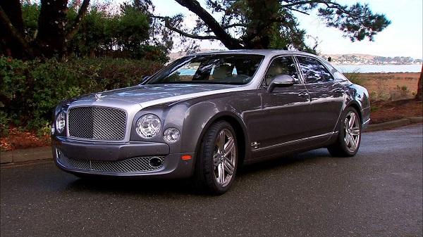 2012-Bentley-Mulsanne