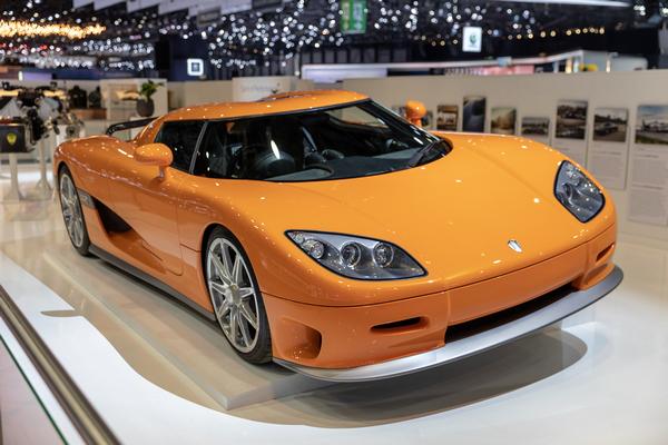 Koenigsegg-CCR