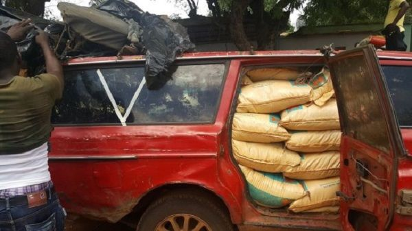 image-of-volvo-used-in-smuggling-in-lagos