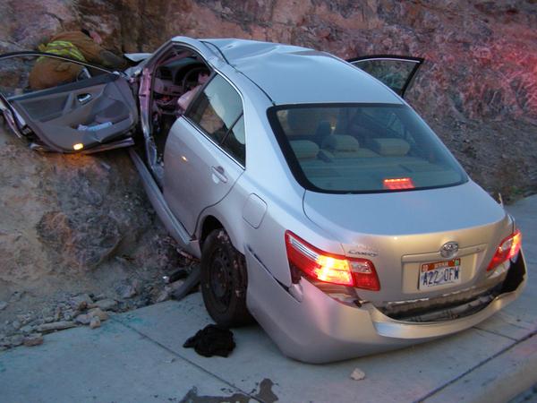 Damaged-Toyota-Camry