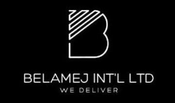 Logo for Belamej International Ltd