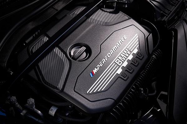BMW-1-Series-engine