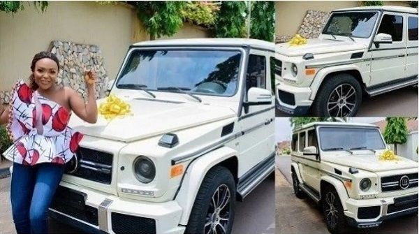 Blessing CEO-and-G-Wagon