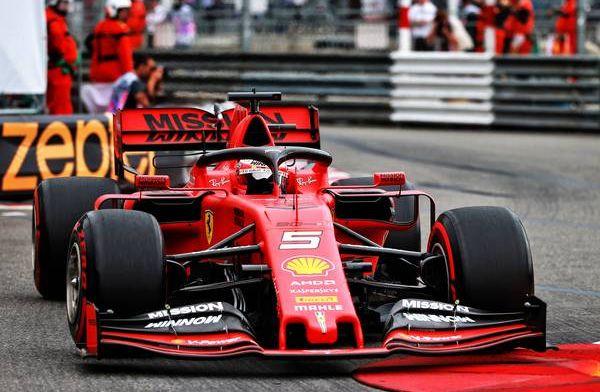 Ferrari-race-car